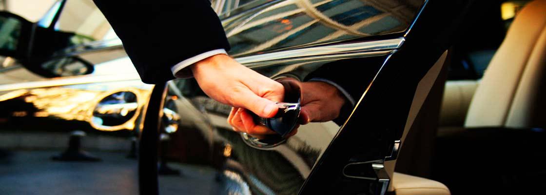 Chauffeur Services Ibiza